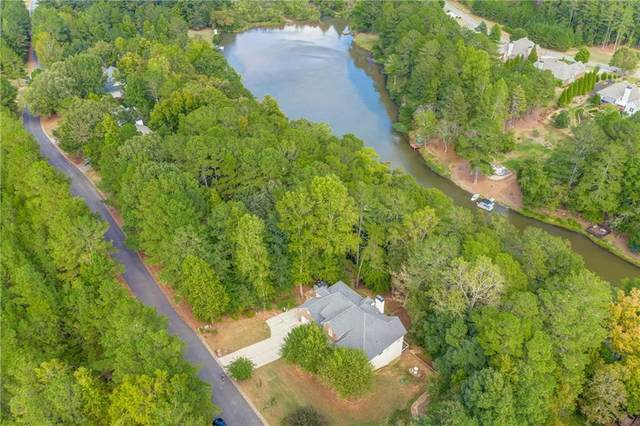 29 Rocky Circle NE, White, GA 30184 (MLS #6679260) :: Path & Post Real Estate