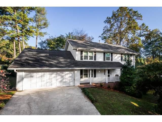 230 Putting Green Lane, Roswell, GA 30076 (MLS #6679280) :: MyKB Partners, A Real Estate Knowledge Base