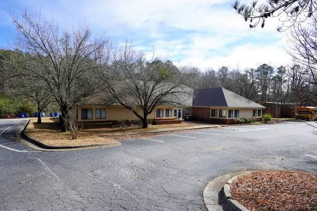 2950 Stone Hogan Connector Road, Atlanta, GA 30331 (MLS #6679290) :: North Atlanta Home Team