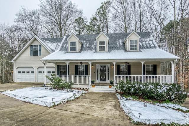 253 Serenoa Drive, Canton, GA 30114 (MLS #6679302) :: North Atlanta Home Team