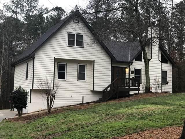 305 Mariner Circle, Woodstock, GA 30189 (MLS #6679306) :: Charlie Ballard Real Estate