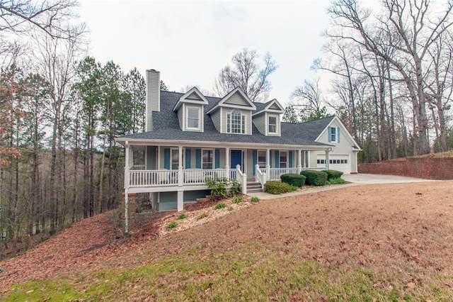 265 Doubles Drive, Covington, GA 30016 (MLS #6679308) :: North Atlanta Home Team