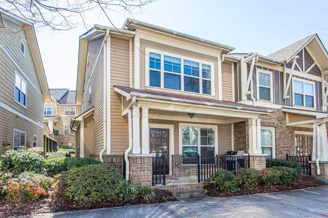 366 16th Street NW, Atlanta, GA 30363 (MLS #6679310) :: Kennesaw Life Real Estate