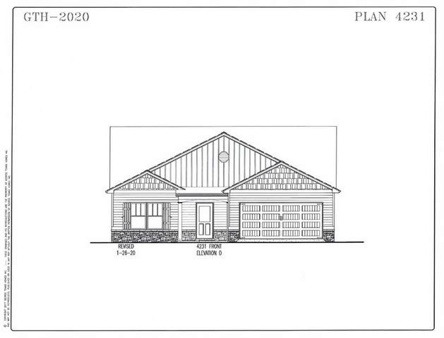 15 Roundabout Lane, Adairsville, GA 30103 (MLS #6679323) :: MyKB Partners, A Real Estate Knowledge Base