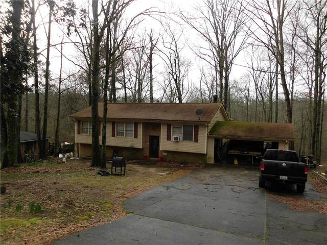 954 Sage Lane, Conyers, GA 30012 (MLS #6679354) :: MyKB Partners, A Real Estate Knowledge Base