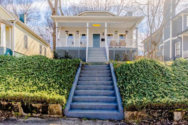 265 Georgia Avenue SE, Atlanta, GA 30312 (MLS #6679355) :: Good Living Real Estate