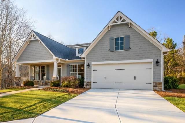 114 High Mountain Trace, Canton, GA 30114 (MLS #6679374) :: Path & Post Real Estate