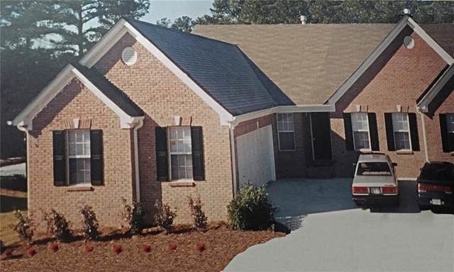 1592 Amhearst Mill Drive, Lawrenceville, GA 30043 (MLS #6679404) :: North Atlanta Home Team