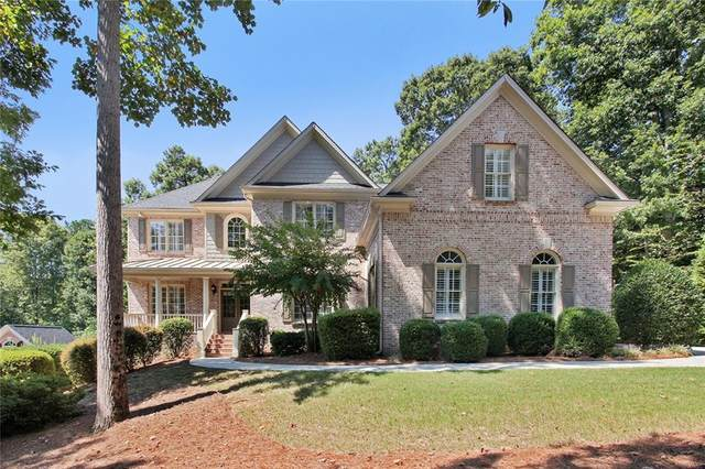 5030 Huntwood Way, Roswell, GA 30075 (MLS #6679423) :: Rock River Realty
