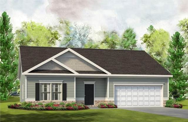 209 Birch Lane, Calhoun, GA 30701 (MLS #6679435) :: The Hinsons - Mike Hinson & Harriet Hinson