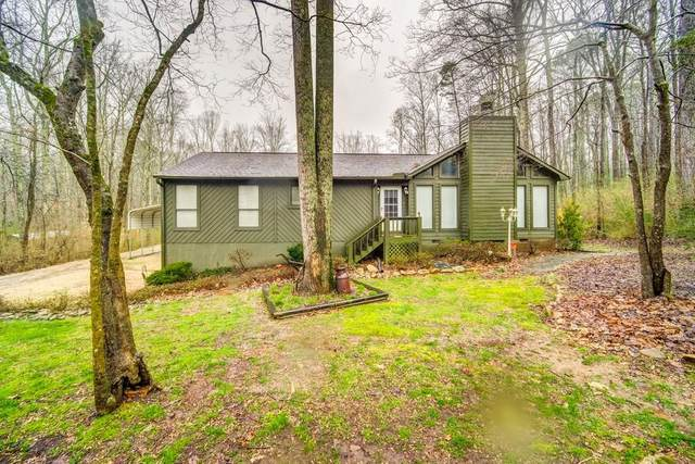 568 White Oak Drive, Jasper, GA 30143 (MLS #6679439) :: Rock River Realty