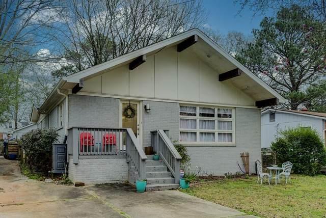 638 Ora Avenue SE, Atlanta, GA 30316 (MLS #6679452) :: RE/MAX Paramount Properties