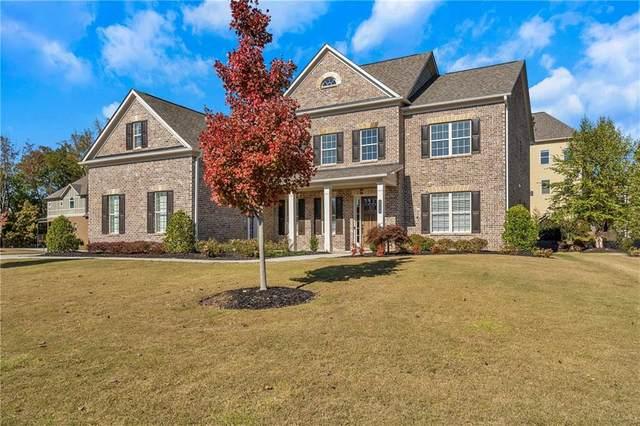 6160 Read Road, Suwanee, GA 30024 (MLS #6679483) :: North Atlanta Home Team