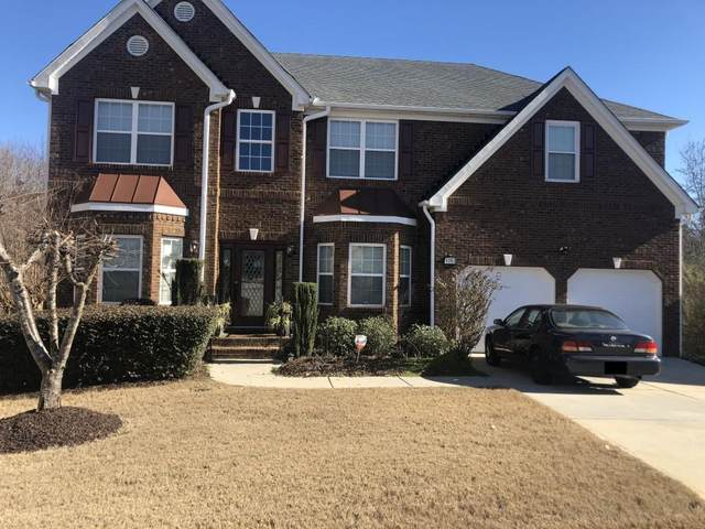 8001 Sandpoint Place, Lithia Springs, GA 30122 (MLS #6679498) :: MyKB Partners, A Real Estate Knowledge Base