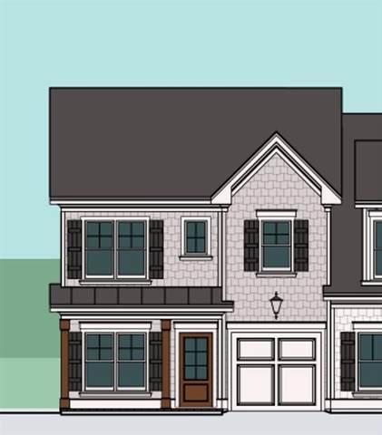 5 Towne Villas Drive #1, Jasper, GA 30143 (MLS #6679506) :: Path & Post Real Estate