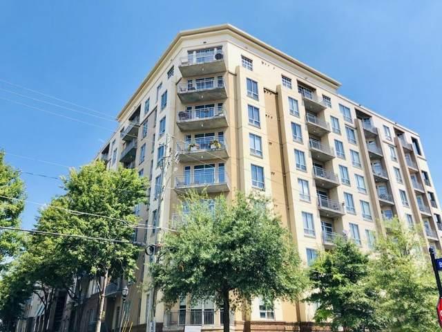 711 Cosmopolitan Drive NE #133, Atlanta, GA 30324 (MLS #6679542) :: KELLY+CO