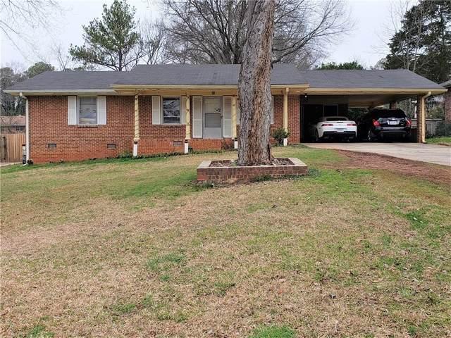 3990 Camelot Court, Tucker, GA 30084 (MLS #6679549) :: North Atlanta Home Team