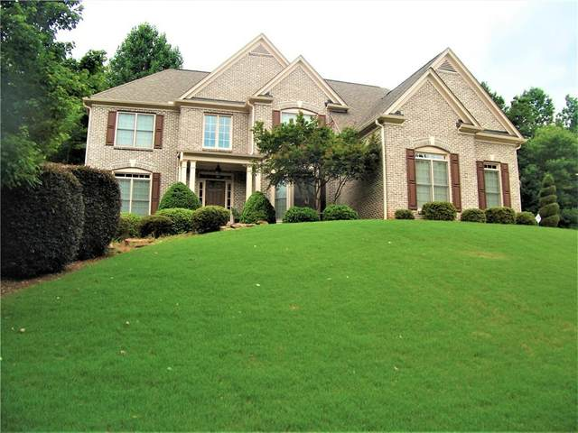 416 Mill Stream Way, Woodstock, GA 30188 (MLS #6679553) :: Kennesaw Life Real Estate