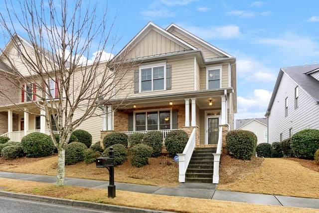 4877 Gathering Place, Suwanee, GA 30024 (MLS #6679559) :: North Atlanta Home Team