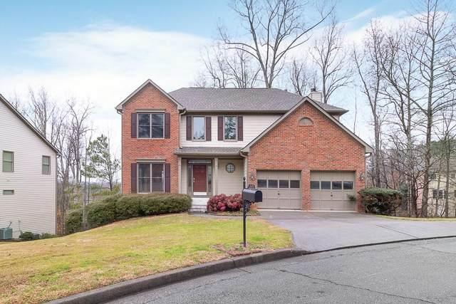 3491 Morning Creek Court, Suwanee, GA 30024 (MLS #6679560) :: North Atlanta Home Team