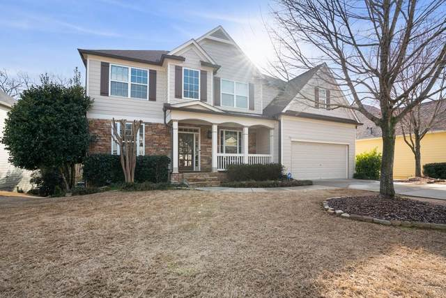 706 Crimson Morning View, Canton, GA 30114 (MLS #6679562) :: Charlie Ballard Real Estate