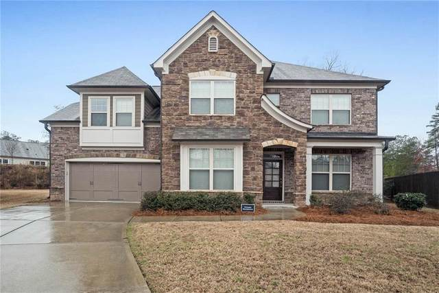 3594 Reed Mill Drive, Buford, GA 30519 (MLS #6679616) :: MyKB Partners, A Real Estate Knowledge Base