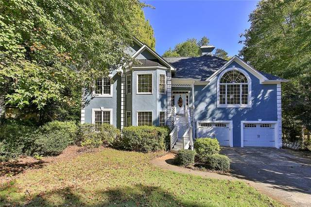 4514 Forest Peak Circle, Marietta, GA 30066 (MLS #6679624) :: North Atlanta Home Team