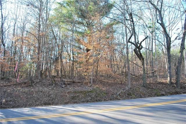 000 Harold Whelchel, Gainesville, GA 30506 (MLS #6679653) :: Rock River Realty