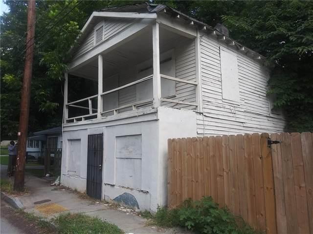 439 Fletcher Street SW, Atlanta, GA 30310 (MLS #6679692) :: Kennesaw Life Real Estate