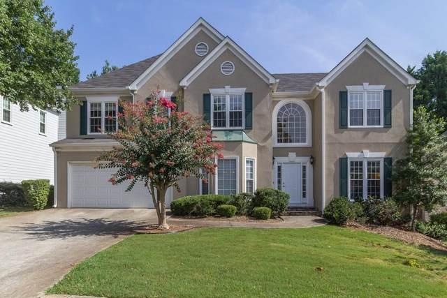 2626 Willow Cove, Decatur, GA 30033 (MLS #6679700) :: Rich Spaulding