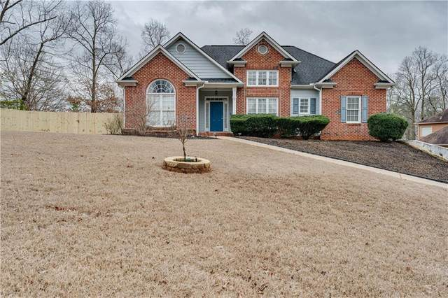 705 Walnut Lane, Woodstock, GA 30188 (MLS #6679716) :: North Atlanta Home Team