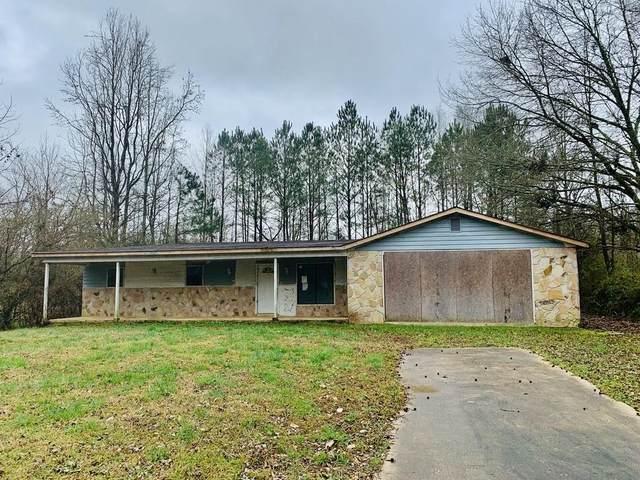 3714 Meadowview Drive, Lithia Springs, GA 30122 (MLS #6679728) :: MyKB Partners, A Real Estate Knowledge Base