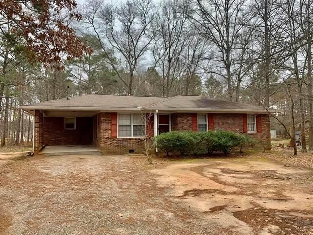 90 Sara Drive, Covington, GA 30016 (MLS #6679748) :: RE/MAX Prestige