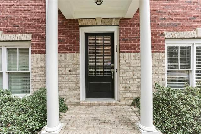 2428 Dresden Parc Circle NE, Atlanta, GA 30345 (MLS #6679791) :: Scott Fine Homes at Keller Williams First Atlanta