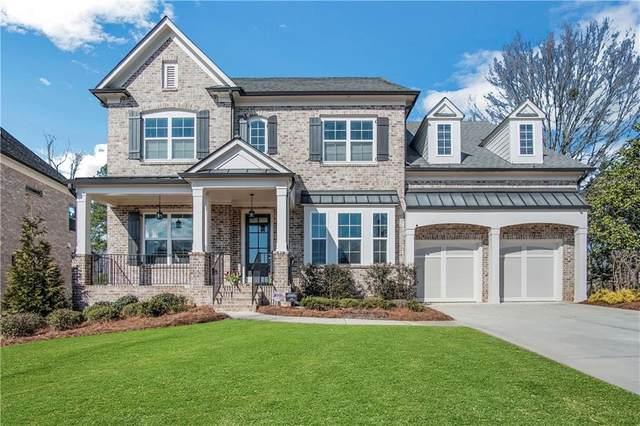 3510 Weston Avenue, Suwanee, GA 30024 (MLS #6679792) :: North Atlanta Home Team