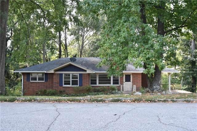 1157 Helen Street, Morrow, GA 30260 (MLS #6679837) :: RE/MAX Paramount Properties
