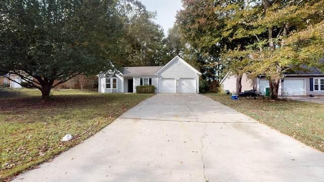 5350 Medena Way, Lithonia, GA 30038 (MLS #6679853) :: RE/MAX Paramount Properties