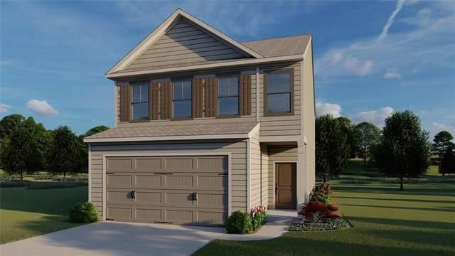 289 Auburn Station Drive, Auburn, GA 30011 (MLS #6679855) :: MyKB Partners, A Real Estate Knowledge Base