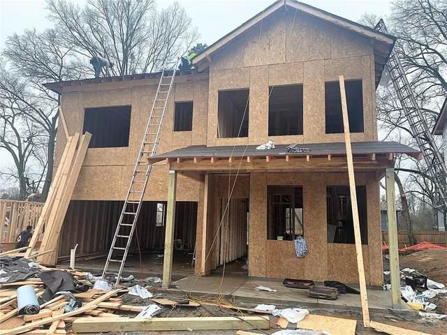3115 Cedar Street, Scottdale, GA 30079 (MLS #6679897) :: Charlie Ballard Real Estate