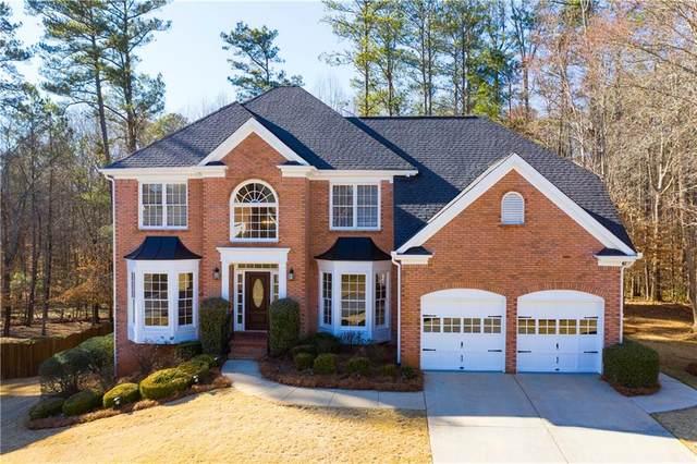 7050 Devonhall Way, Johns Creek, GA 30097 (MLS #6679900) :: RE/MAX Prestige