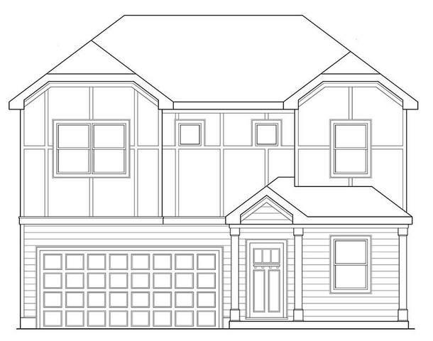 3119 Cedar Street, Scottdale, GA 30079 (MLS #6679908) :: Charlie Ballard Real Estate