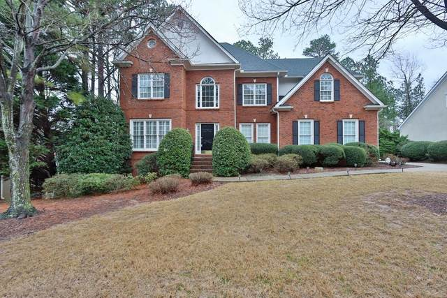 540 Sweet Stream Trace, Duluth, GA 30097 (MLS #6679912) :: RE/MAX Paramount Properties