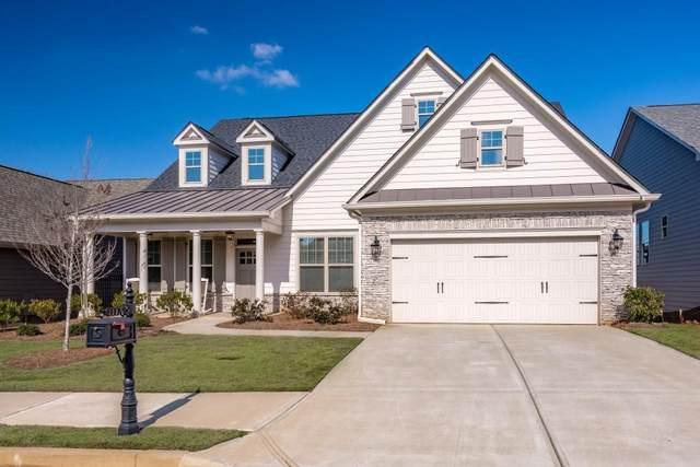113 Hidden Trail Court, Canton, GA 30114 (MLS #6679915) :: Path & Post Real Estate