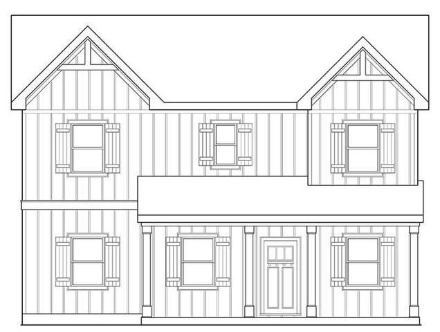 3123 Cedar Street, Scottdale, GA 30079 (MLS #6679917) :: Charlie Ballard Real Estate