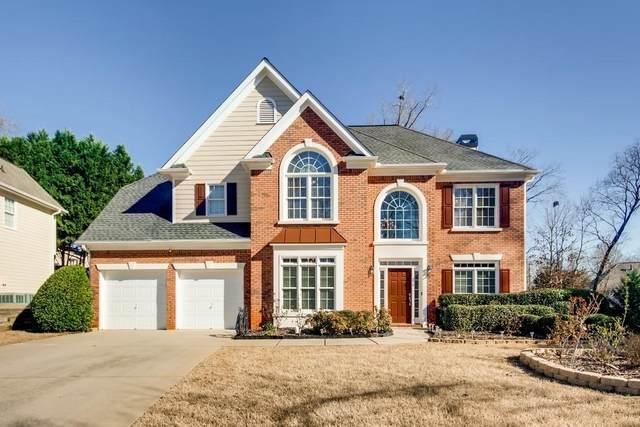 4402 Cancelli Court, Lilburn, GA 30047 (MLS #6679920) :: North Atlanta Home Team