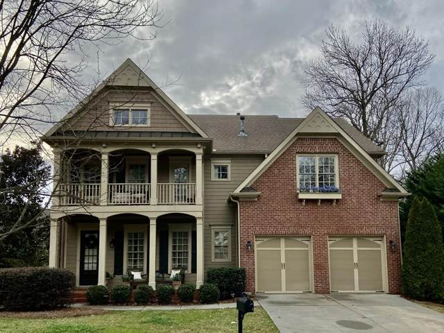 5095 Arcanum Place, Cumming, GA 30040 (MLS #6679932) :: North Atlanta Home Team