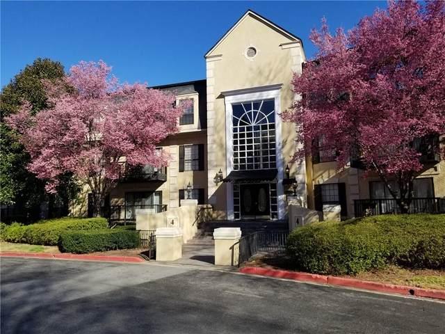 4102 Pine Heights Drive NE, Atlanta, GA 30324 (MLS #6679933) :: Charlie Ballard Real Estate