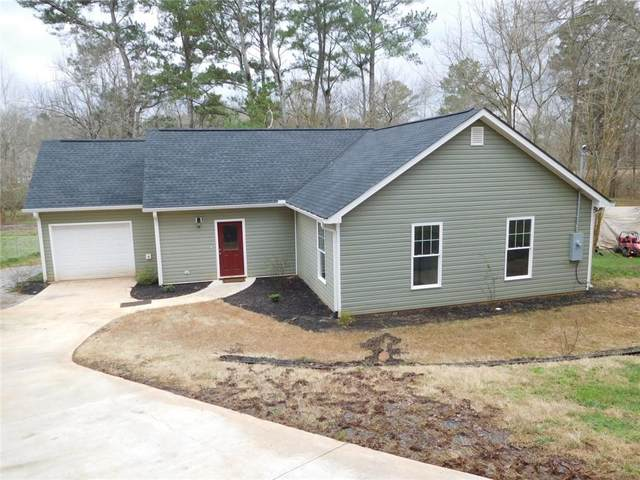 12 Two Run Creek Road NW, Cartersville, GA 30121 (MLS #6679959) :: Path & Post Real Estate