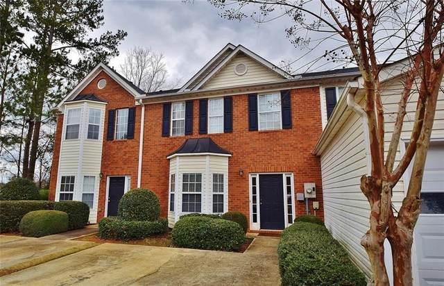 4617 Crawford Oaks Drive, Oakwood, GA 30566 (MLS #6679963) :: Lakeshore Real Estate Inc.