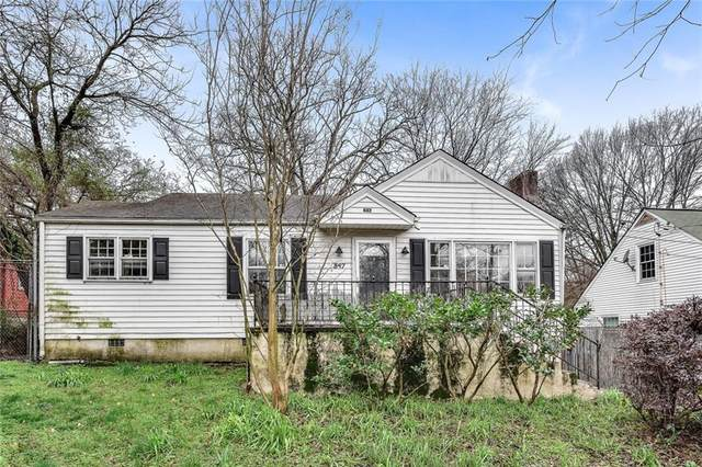 847 Moreland Avenue SE, Atlanta, GA 30316 (MLS #6680007) :: North Atlanta Home Team